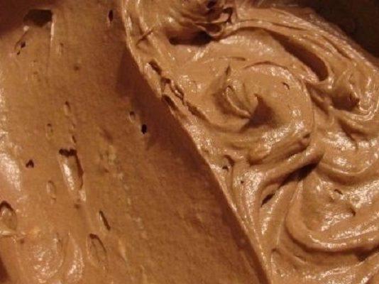 Топ 8 самых простых кремов для тортов