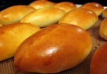 Воздушное дрожжевое тесто «как пух»
