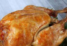 Запекаем рыбу или курицу в лаваше