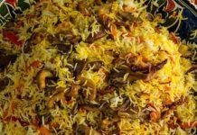 Запечённая картошечка с беконом в сырно-грибном соусе