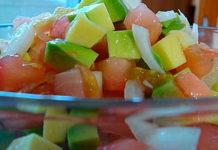 12 рецептов красивых салатов