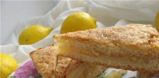 Песочное тесто для торта: пошаговый фото-рецепт