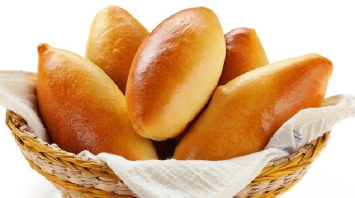 3 рецепта теста на пирожки — дрожжевое, бездрожжевое и заварное