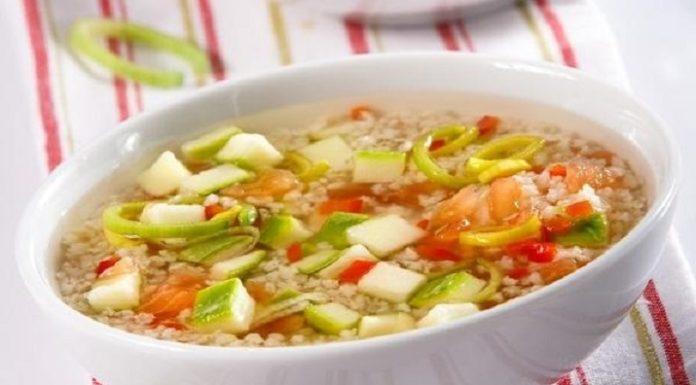 Великий пост: 10 рецептов первых блюд