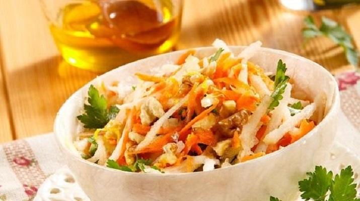 быстрые и вкусные рецепты салатов на день рождения