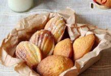Потрясающее печенье от французского кондитера