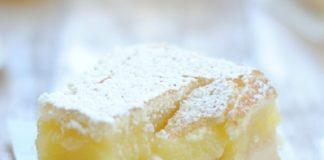 Тесто «Как пух» на кефире — без яиц