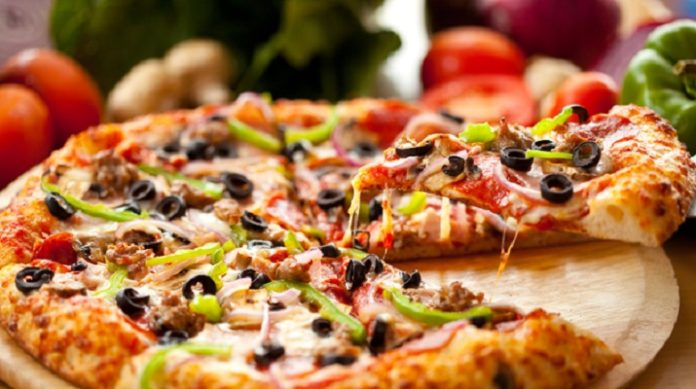 ТОП-10 рецептов самых вкусных пицц