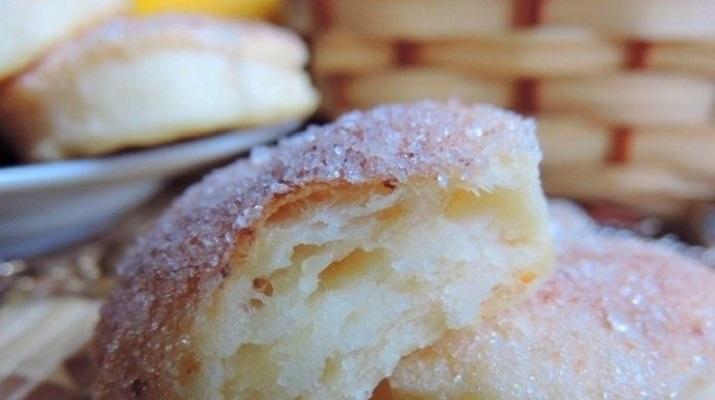 Как готовить творожное печенье