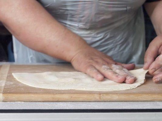 Редкий рецепт шикарных хачапури
