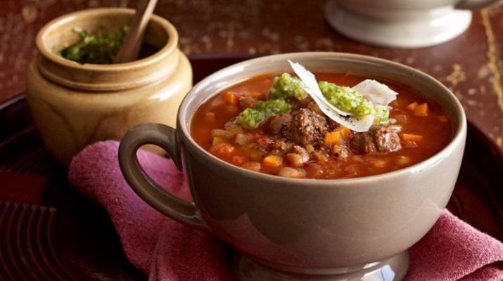 Топ простых и вкусных блюд