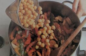 Овощи провансаль