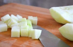 Яблочный штрудель в мультипекаре