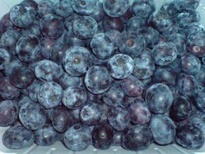 ягоды и фрукты на зиму