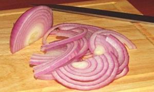 салат корфу